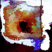 Abstraction #39 Art Print