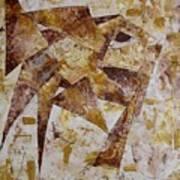 Abstraction 762 - Marucii Art Print