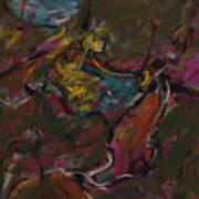 Abstraction#1 Art Print