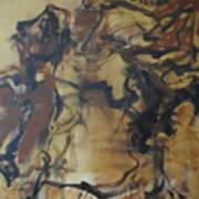 Abstraction#3 Art Print