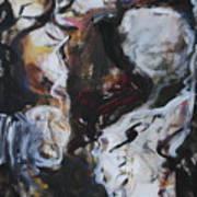 Abstraction#6 Art Print