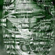 Ac-7-182-#rithmart Art Print
