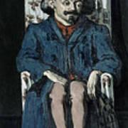 Achille Emperaire Art Print