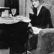 Actress Glady Brockwell Art Print