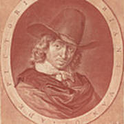 Adriaen Van Ostade Art Print