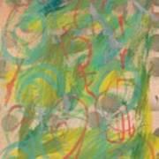 Adventure No.1 Art Print