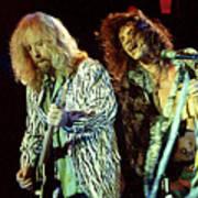 Aerosmith-94-brad-steven-1166 Art Print