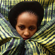 Africa Diasporan Art Print