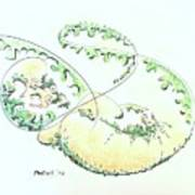 Agriculture Art Print
