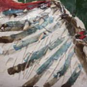 Ahoy - Tile Art Print