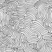 Aimless Art Print