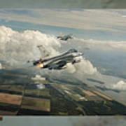 Air Defence Art Print