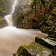 Aira Force High Water Level Art Print