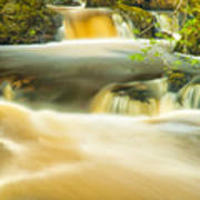Aira Force Art Print