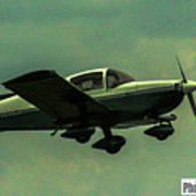 Airventure 898 Art Print