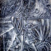Aiwass Art Print