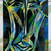 Akhnaton Art Print