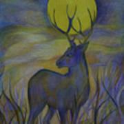 Alaska Stories. Part Four Art Print