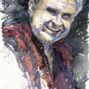 Alex Print by Yuriy  Shevchuk