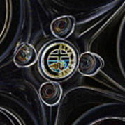 Alfa Romeo 1 Art Print