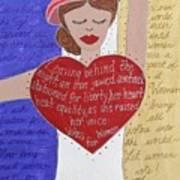 Alice Paul Art Print