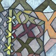 X's And No O's Art Print