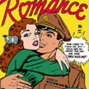 All True Romance 2 Art Print