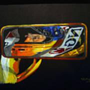 Alonso Art Print