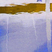 Alternate Reality 13-3 Art Print