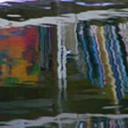 Alternate Reality 5 Art Print