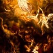 Amazing Jesus Resurrection Art Print
