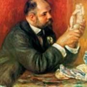Ambroise Vollard 1908 Art Print