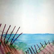 Amelia Island Art Print