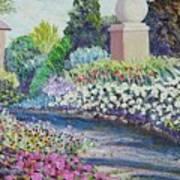 Amelia Park Pathway Art Print