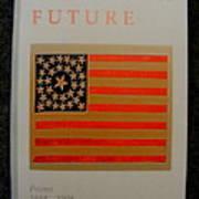 American Future Art Print
