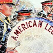 American Legion Art Print