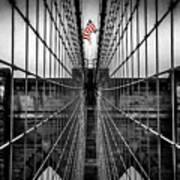 American Patriot Art Print