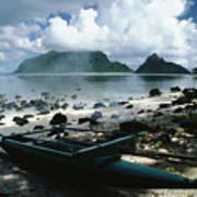 American Samoa Art Print