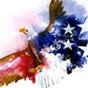 American Spirit Art Print