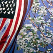 American Spring Art Print