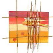 Anasazi Art Print