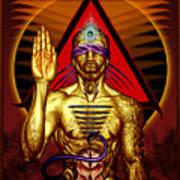 Ancestral Intuition Art Print