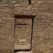 Ancient Doorways 2 Art Print