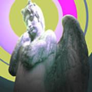 Angel Of Youth No. 03 Art Print