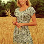 Angela Wheat-0781 Art Print