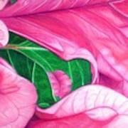 Passion Art Print by Ekta Gupta