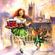 Anny Kilkenny Art Print