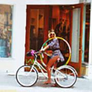 Spirit Of Key West #2 Art Print