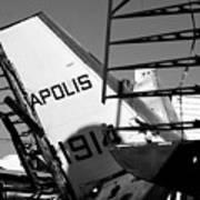 Apolis Art Print