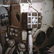 Apollo 13s Mailbox Art Print